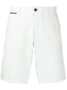 Tommy Hilfiger твиловые шорты