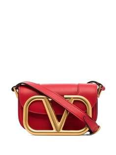 Valentino Garavani сумка через плечо Supervee