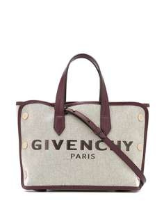 Givenchy сумка-шопер Bond размера мини
