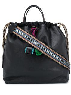 ETRO сумка-тоут с кулиской