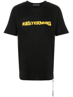 Mastermind Japan футболка с логотипом