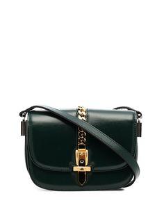Gucci сумка через плечо Sylvie