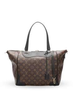 Louis Vuitton сумка-тоут 2015-го года pre-owned с монограммой