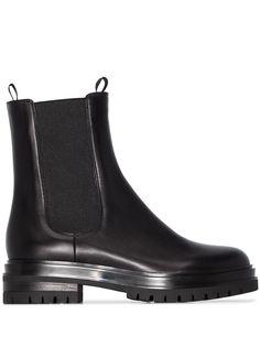 Gianvito Rossi ботинки челси