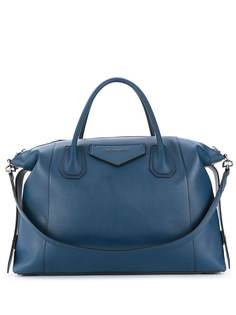 Givenchy сумка-тоут Antigona Soft среднего размера