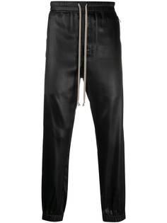 Rick Owens спортивные брюки