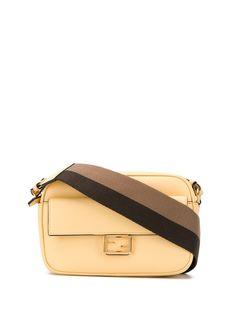 Fendi сумка через плечо Baguette