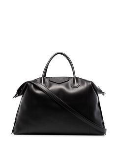 Givenchy большая сумка-тоут Antigona Soft