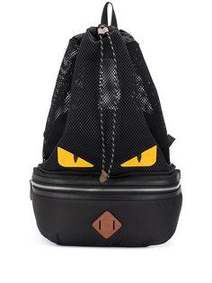 Fendi рюкзак с аппликацией Bag Bugs