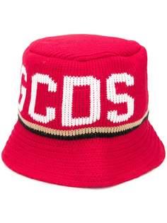 Gcds панама с логотипом