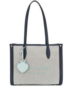 Kate Spade сумка-тоут среднего размера