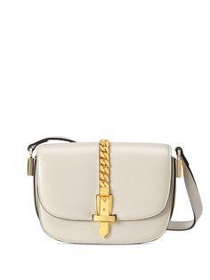 Gucci мини-сумка на плечо Sylvie 1969