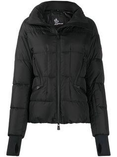 Moncler Grenoble стеганая куртка-пуховик