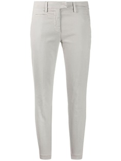 Dondup укороченные брюки чинос