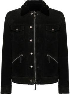 Giuseppe Zanotti куртка Quebec