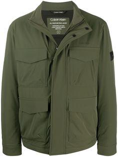 Calvin Klein куртка-пуховик