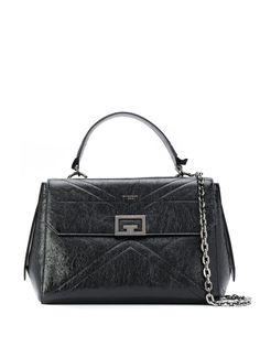 Givenchy сумка на плечо с ремнем-цепочкой