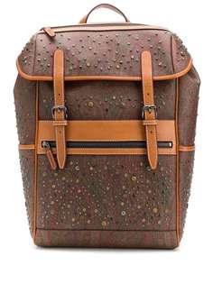 Etro рюкзак с узором пейсли