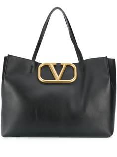 Valentino Garavani сумка-тоут Supervee