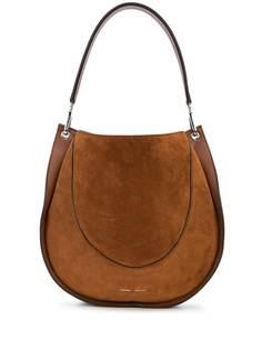 Proenza Schouler большая сумка-хобо