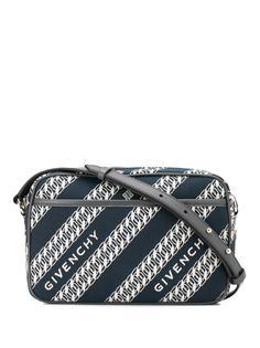 Givenchy сумка через плечо с принтом