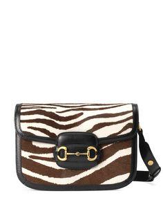 Gucci маленькая сумка на плечо 1955 Horsebit