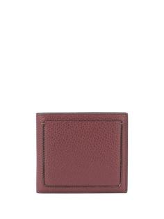 Ermenegildo Zegna фактурный бумажник