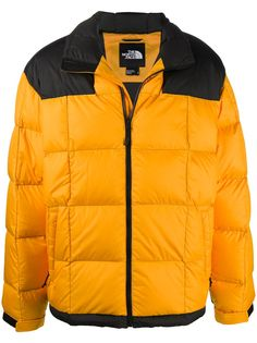 The North Face пуховик Lhotse