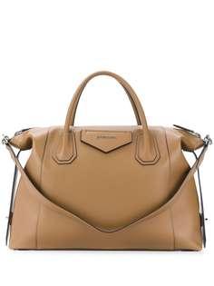 Givenchy сумка-тоут Antigona среднего размера