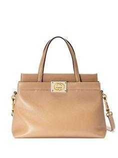Gucci маленькая сумка с логотипом Interlocking G