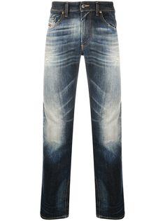 Diesel джинсы кроя слим