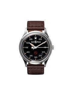 Bell & Ross наручные часы BR V1-92 Military 38,5 мм