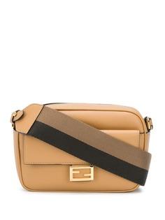 Fendi маленькая каркасная сумка
