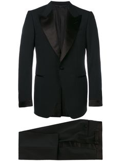 Tom Ford костюм-смокинг