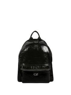 Giuseppe Zanotti рюкзак среднего размера с логотипом