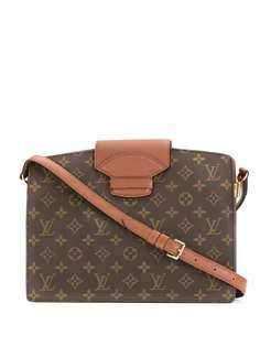 Louis Vuitton сумка на плечо Courcelles 1998-го года