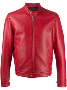 Dsquared2 куртка узкого кроя