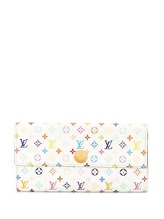Louis Vuitton кошелек Sarah 2008-го года