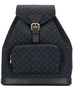 Louis Vuitton рюкзак Montsouris 2003-го года