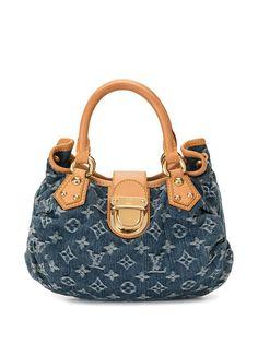 Louis Vuitton сумка Pleaty 2005-го года