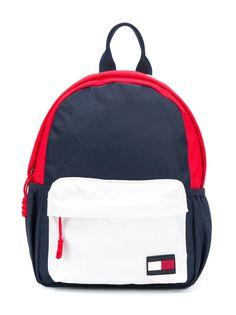 Tommy Hilfiger Junior рюкзак в стиле колор-блок