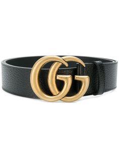 Gucci ремень GG
