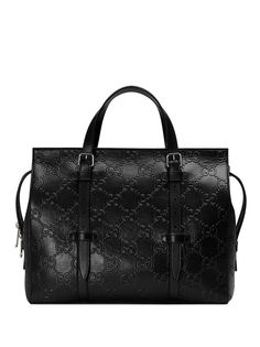 Gucci сумка-шопер Gucci Signature