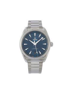 Omega наручные часы Seamaster Diver Co-Axial Master Chronometer 41 мм