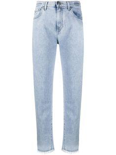 Jacob Cohen зауженные джинсы