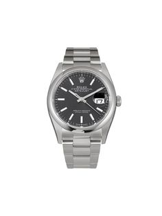 Rolex наручные часы Oyster Perpetual Datejust pre-owned 36 мм
