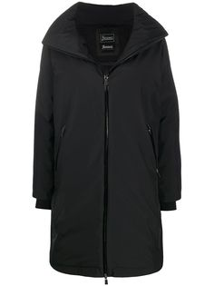 Herno пальто-пуховик