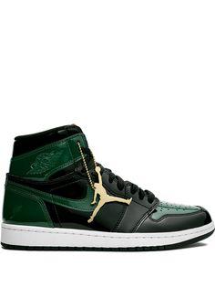 Jordan высокие кроссовки Air Jordan 1 High OG из коллаборации с Solefly