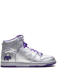 Nike кроссовки Dunk High Premium SB