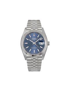 Rolex наручные часы Oyster Perpetual Datejust 36 мм